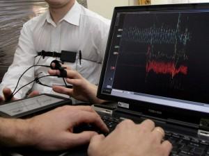 проверка детектор лжи - полиграф