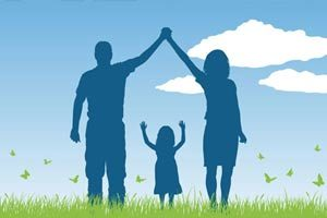 Защита ребенка от дурного влияния