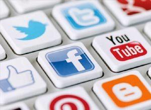 Информация по социальным сетям
